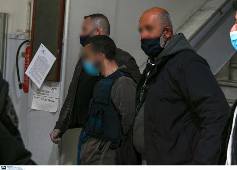 Στην ψυχιατρική κλινική του Κορυδαλλού ο κατηγορούμενος για το διπλό φονικό της Μακρινίτσας