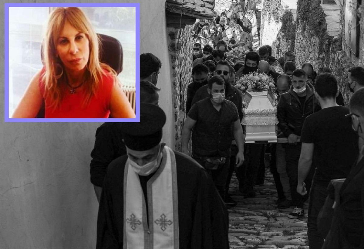 Φονικό στη Μακρινίτσα: «Είπε στην πεθερά του δε σε σκοτώνω για να μεγαλώσεις το παιδί»