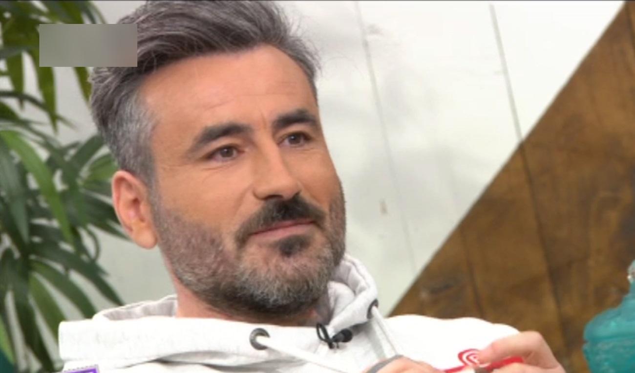 Ο Γιώργος Μαυρίδης απαντά για το Πρωινό και τη Φαίη Σκορδά – «Ειπώθηκαν ψέματα για μένα»