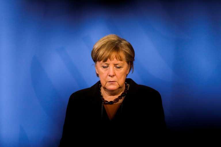 Πανωλεθρία για την κυβέρνηση Μέρκελ – Στα ύψη η δυσαρέσκεια των πολιτών