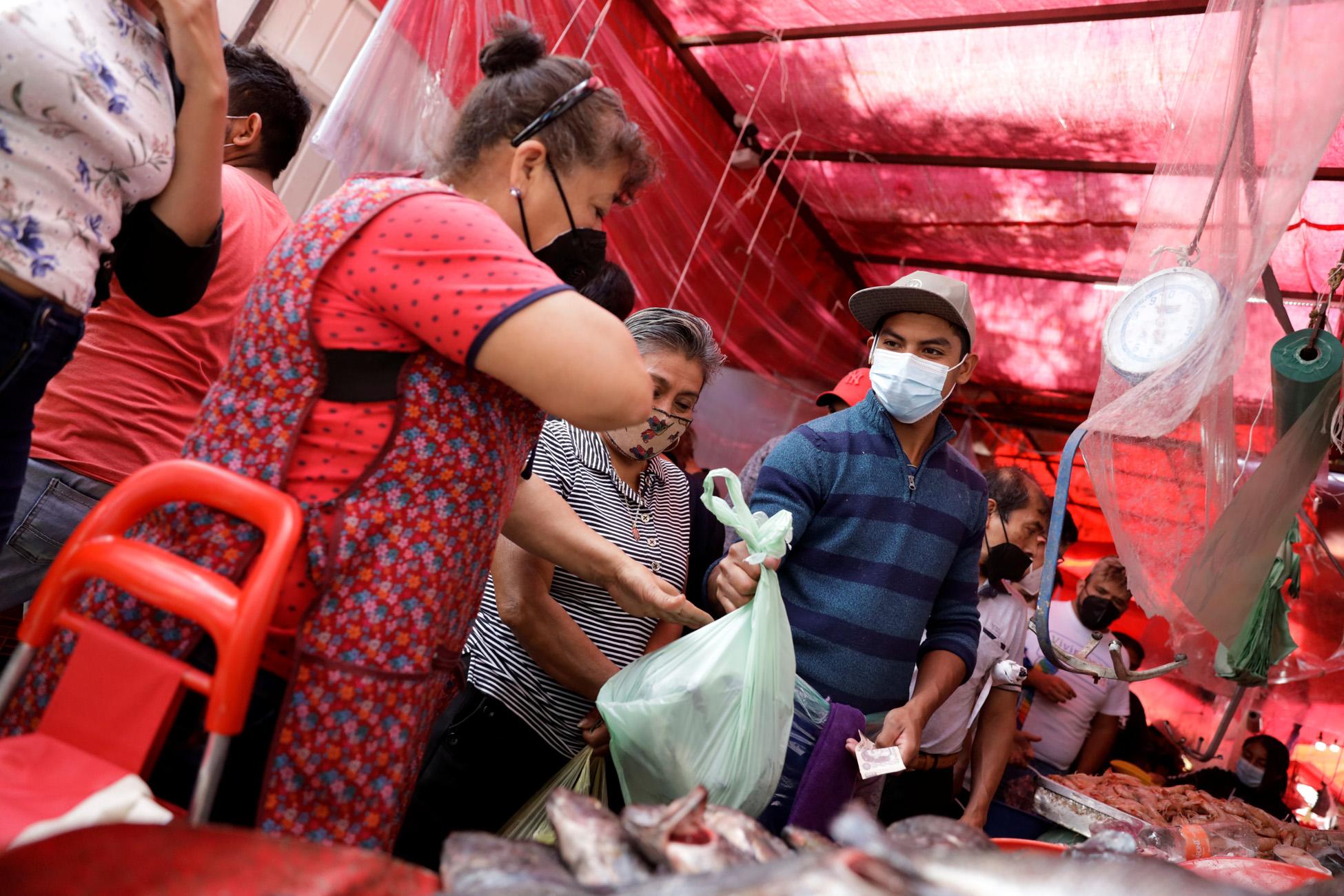 Μεξικό – κορονοϊός: Ξεπέρασε τους 205.000 νεκρούς από την αρχή της πανδημίας