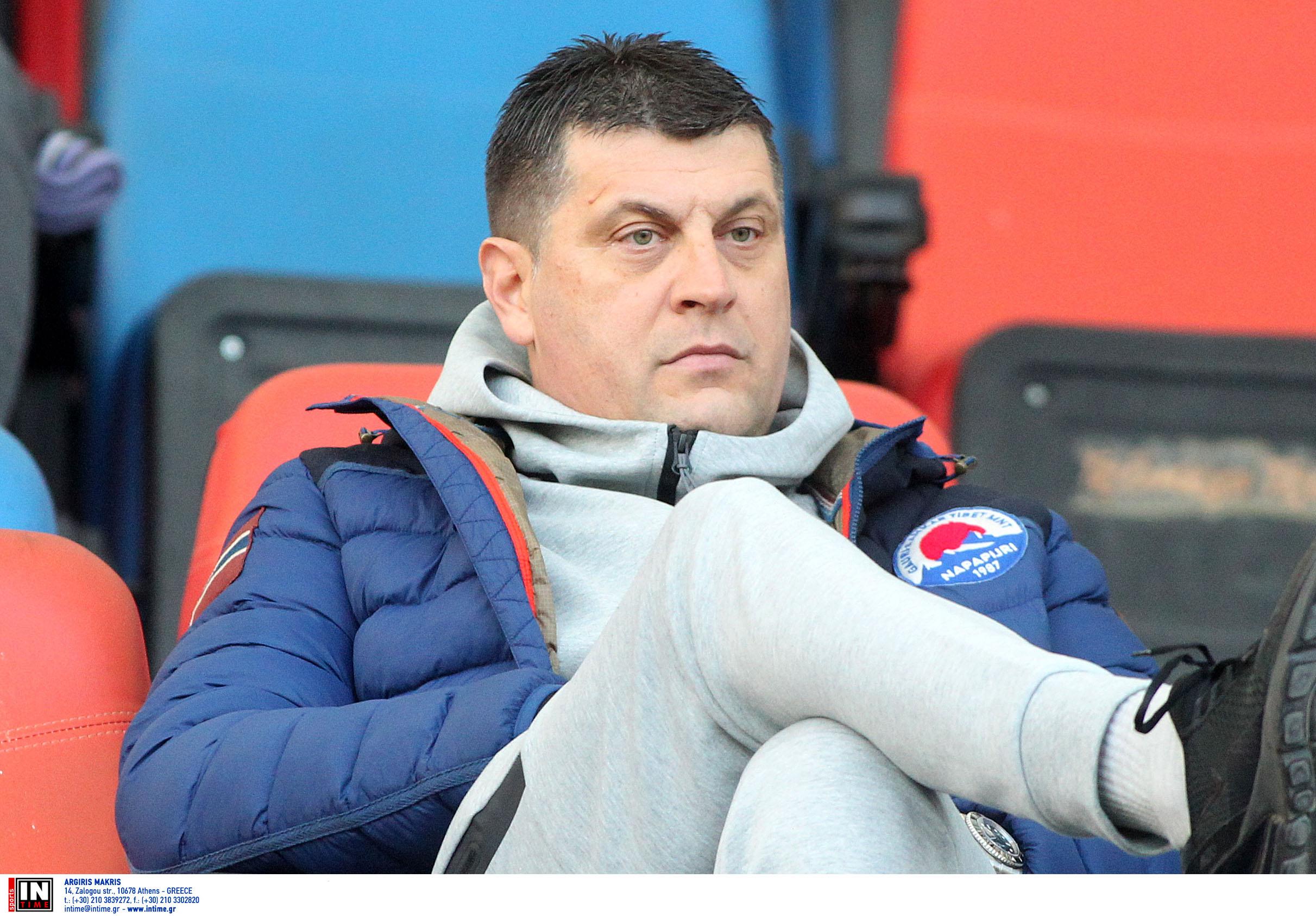 «Πιο κοντά στην ΑΕΚ κι όχι στον Παναθηναϊκό ο Μιλόγεβιτς» γράφουν οι Σέρβοι