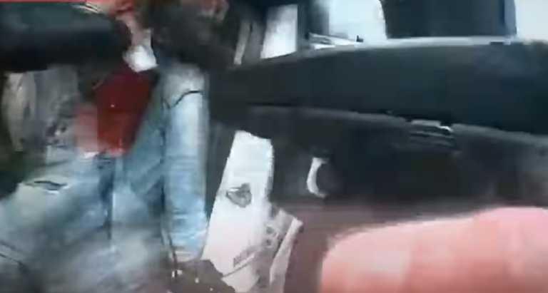 Μινεσότα: Κατηγορία για ανθρωποκτονία εξ αμελείας στην αστυνομικό που σκότωσε τον 20χρονο αφροαμερικανό (video)
