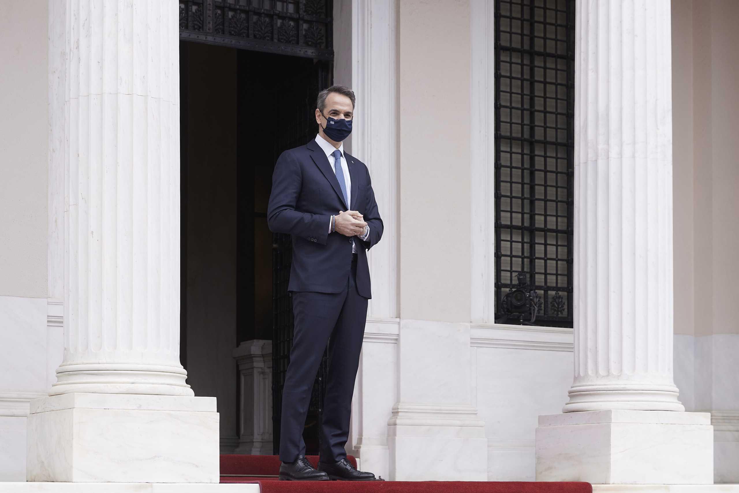 Στη Λιβύη ο Κυριάκος Μητσοτάκης – Οι προσδοκίες της Αθήνας