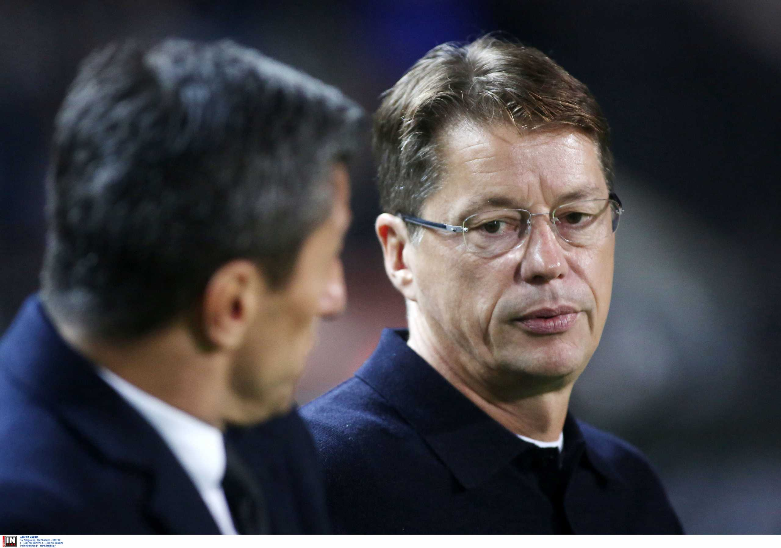 Μίχελ: «Αν επιλέξει σωστά προπονητή και τεχνικό διευθυντή ο ΠΑΟΚ τότε θα πάρει πάλι πρωτάθλημα»