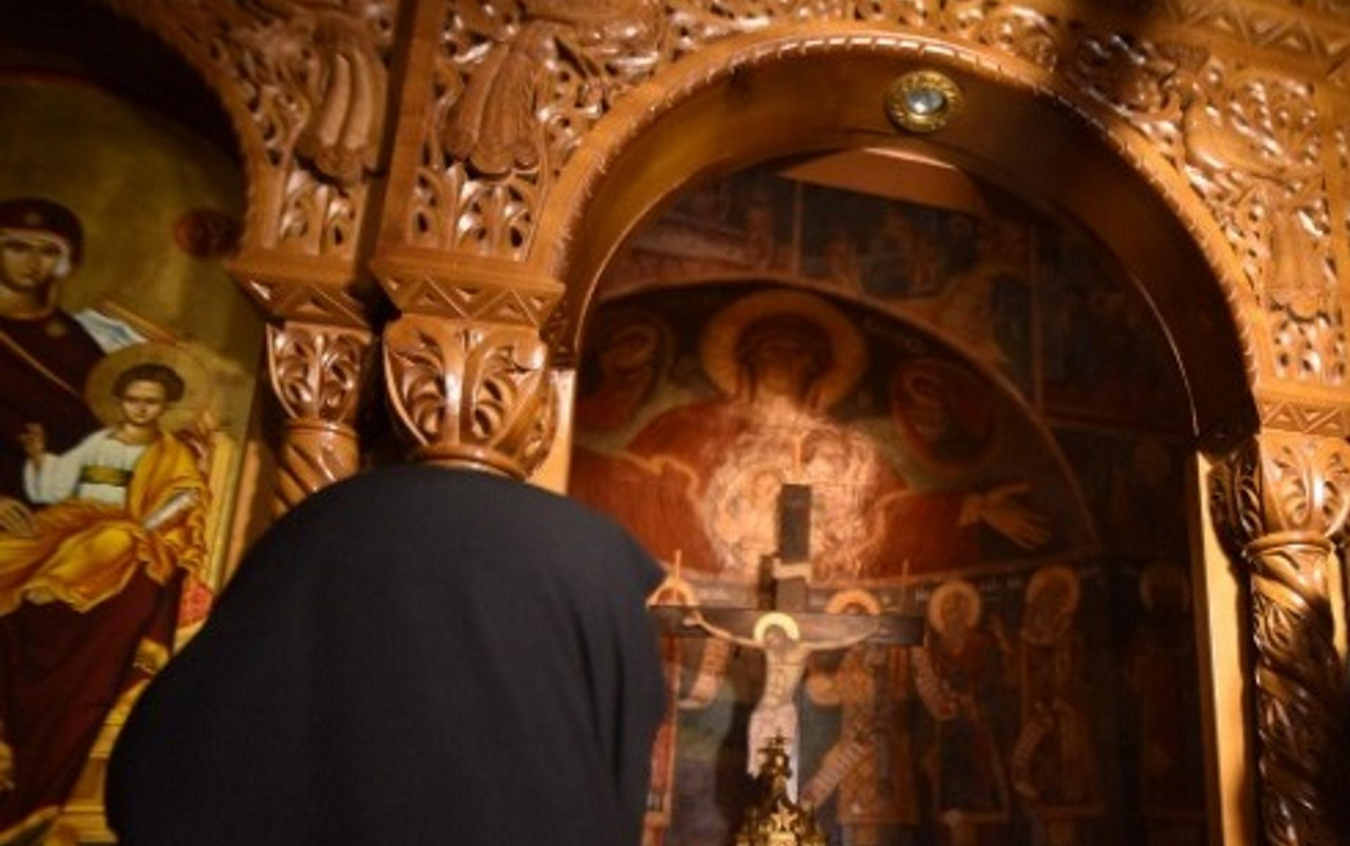 Κορονοϊός – Ηράκλειο: «Σφραγίζεται» μοναστήρι μετά από κρούσματα – «Ο ιός είναι εδώ δυστυχώς»