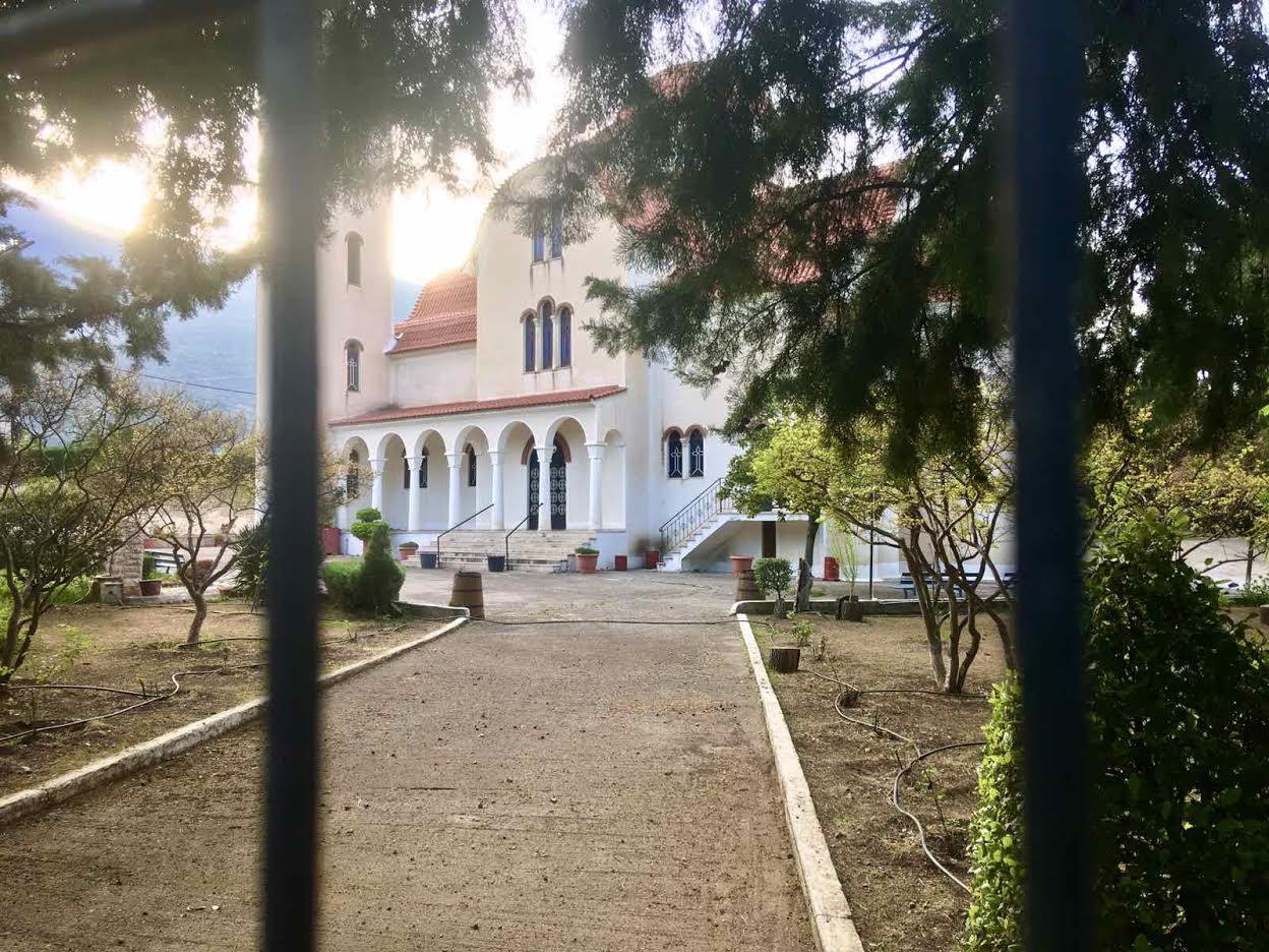 Φθιώτιδα – Κορονοϊός: Αποκαλύψεις για το μοναστήρι που νόσησαν όλες οι μοναχές – «Το έκρυβαν για μία εβδομάδα»