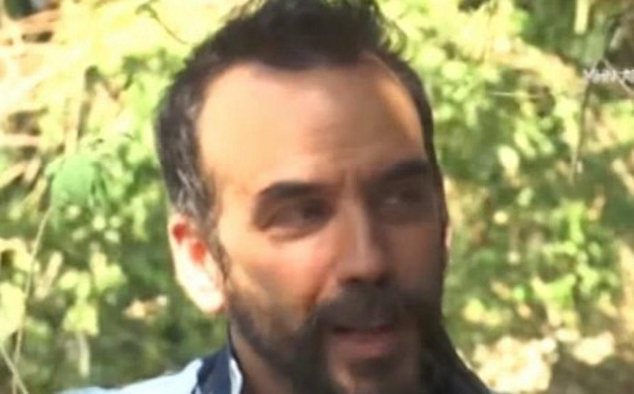 """Πάνος Μουζουράκης: """"Δεν θέλω οικογένεια, ας μείνουν πίσω τα τραγούδια μου"""""""