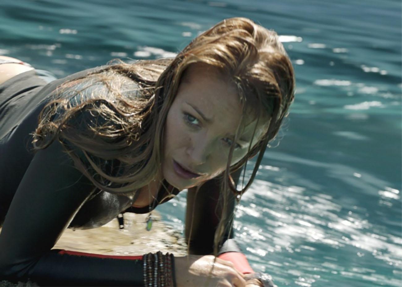 8 ταινίες που θα σε κάνουν να μείνεις μακριά από την θάλασσα