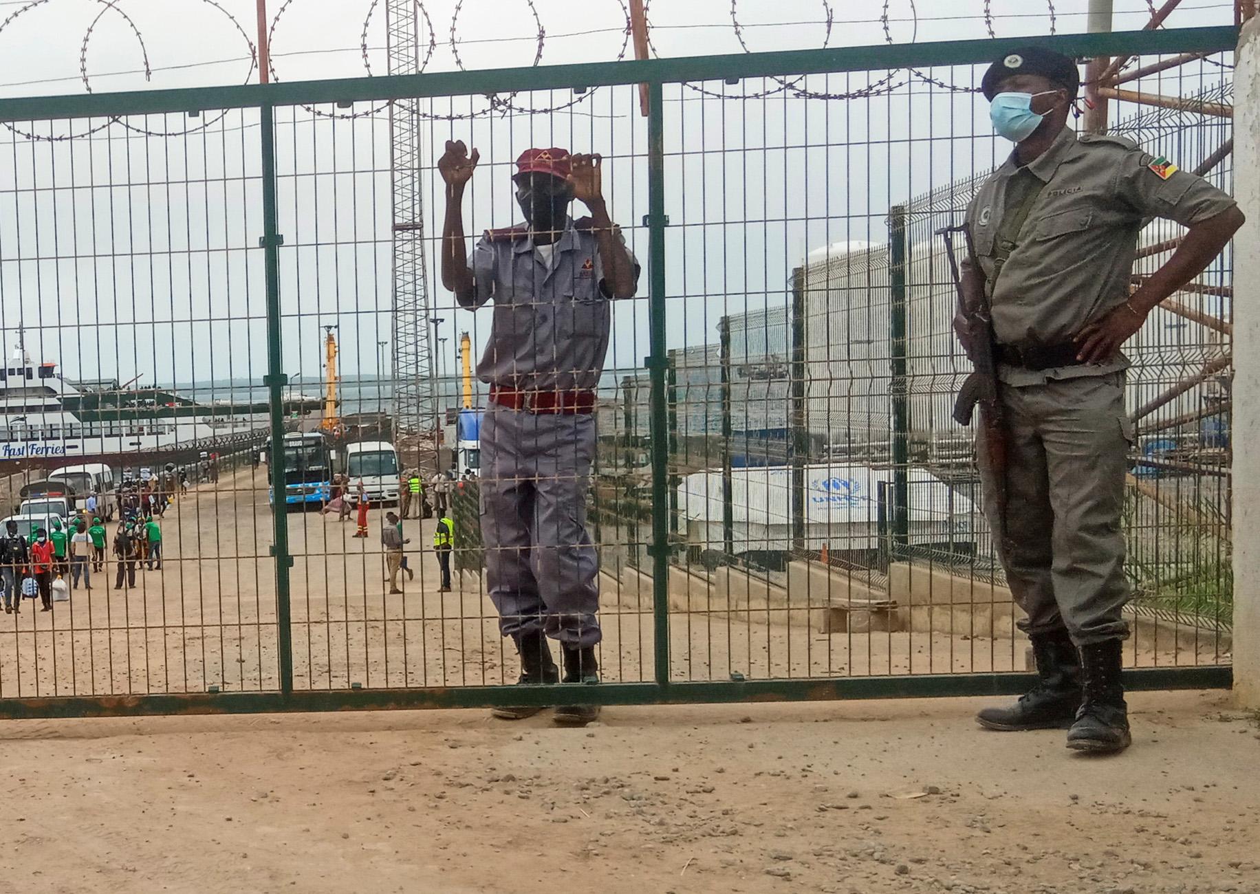 Φρίκη στη Μοζαμβίκη: Τζιχαστιστές αποκεφάλισαν 12 άτομα στην Πάλμα