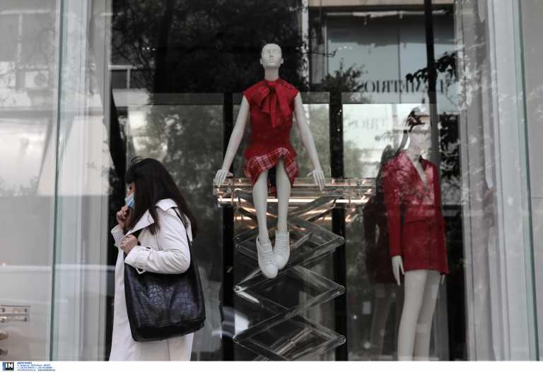 Έκτακτο επίδομα για τις κλειστές επιχειρήσεις σε όλη τη χώρα – Οριστικό «όχι» για άνοιγμα σε Θεσσαλονίκη, Πάτρα και Κοζάνη