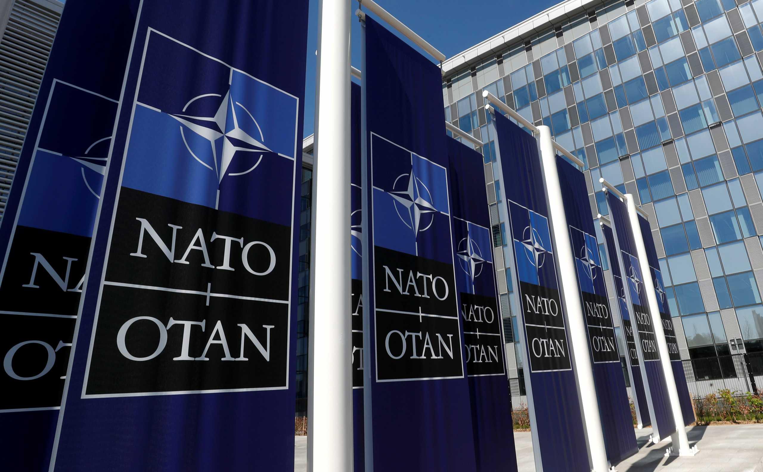 Ρωσία: Η ένταξη της Ουκρανίας στο ΝΑΤΟ θα «επιδεινώσει» την σύγκρουση στο ανατολικό τμήμα της χώρας