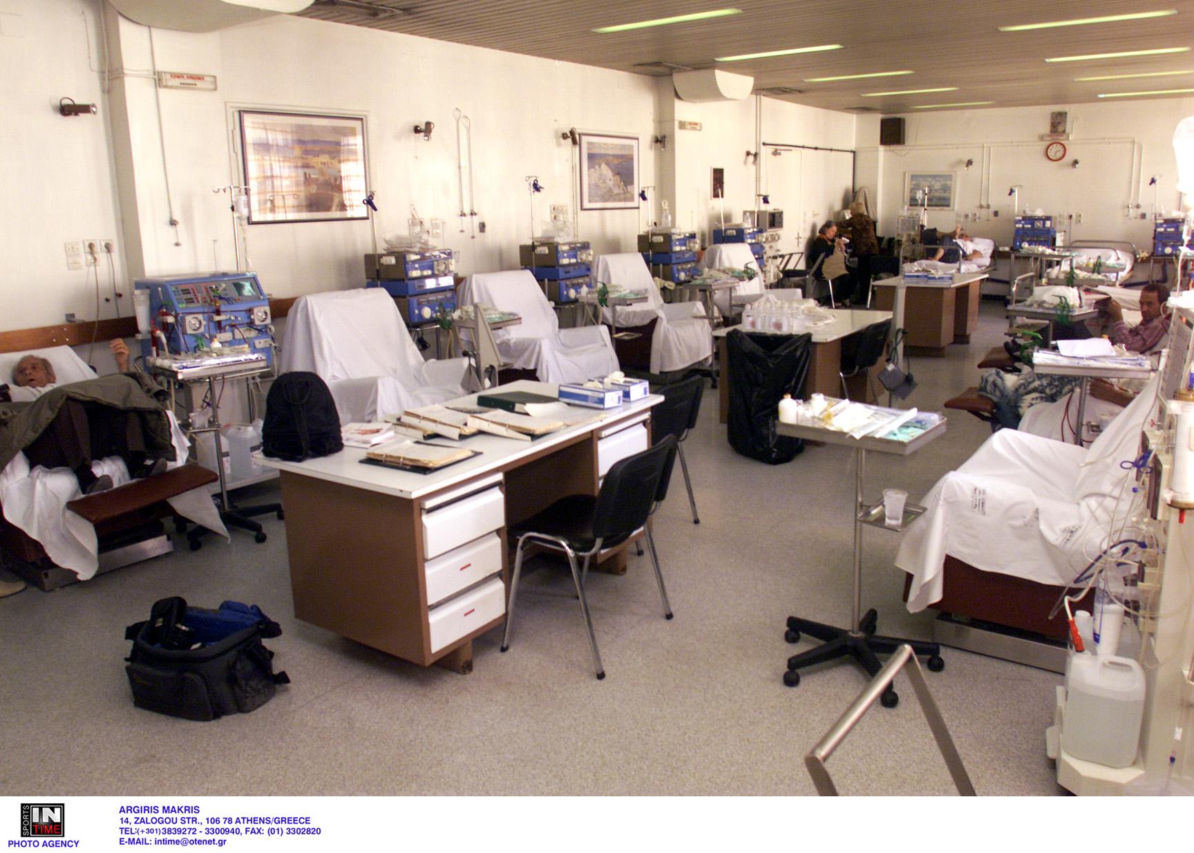 Κορονοϊός – Έρευνα: Οι νεφροπαθείς σε αιμοκάθαρση αναπτύσσουν πολύ λιγότερα αντισώματα μετά τον εμβολιασμό