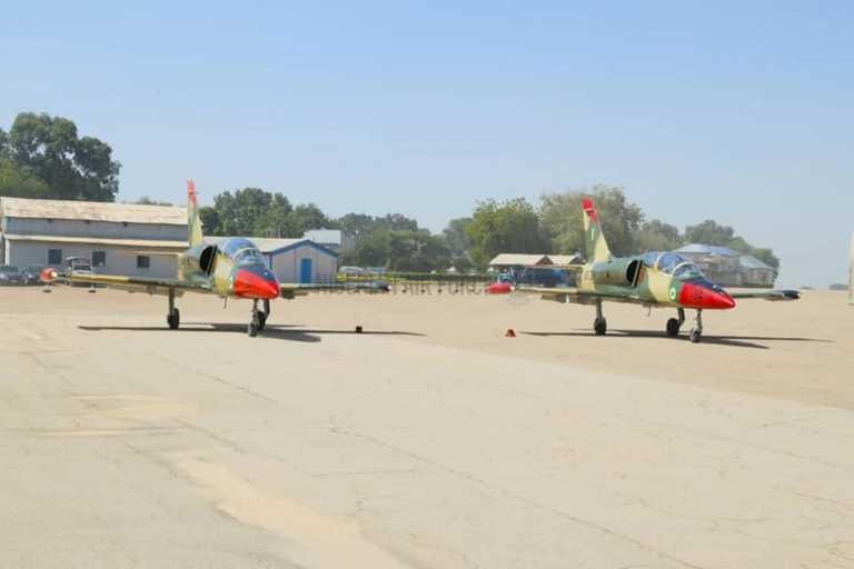 Νιγηρία: Οι τζιχαντιστές της Μπόκο Χαράμ ανακοίνωσαν την κατάρριψη μαχητικού αεροσκάφους