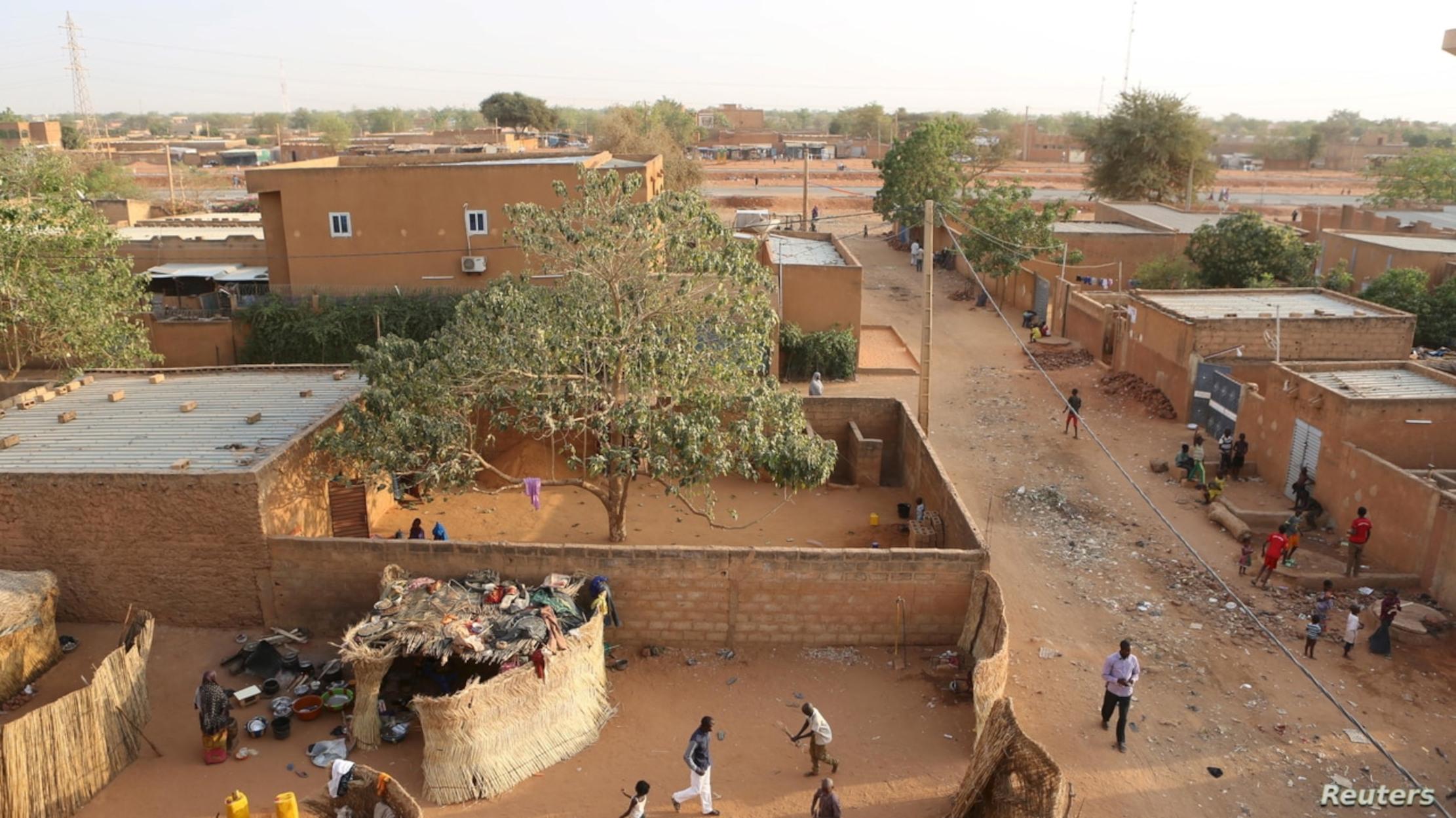 Νίγηρας: Τραγωδία σε βρεφονηπιακό σταθμό! 20 παιδιά νεκρά από φωτιά