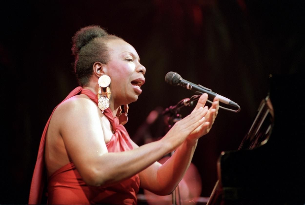 Nina Simone: Όλα όσα δεν γνωρίζατε για την θρυλική ντίβα