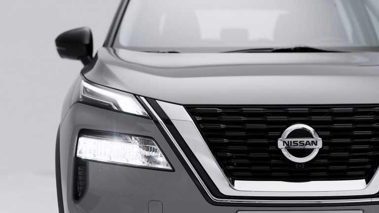 Πότε θα έρθει στην Ευρώπη το νέο Nissan X-Trail; (video)
