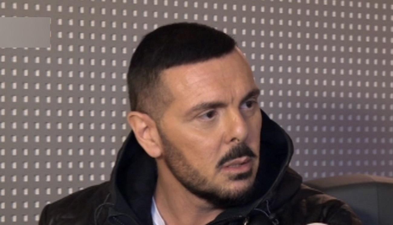 Νίκος Βουρλιώτης: Αυτός είναι ο λόγος που αρνήθηκε πρόταση για το Survivor