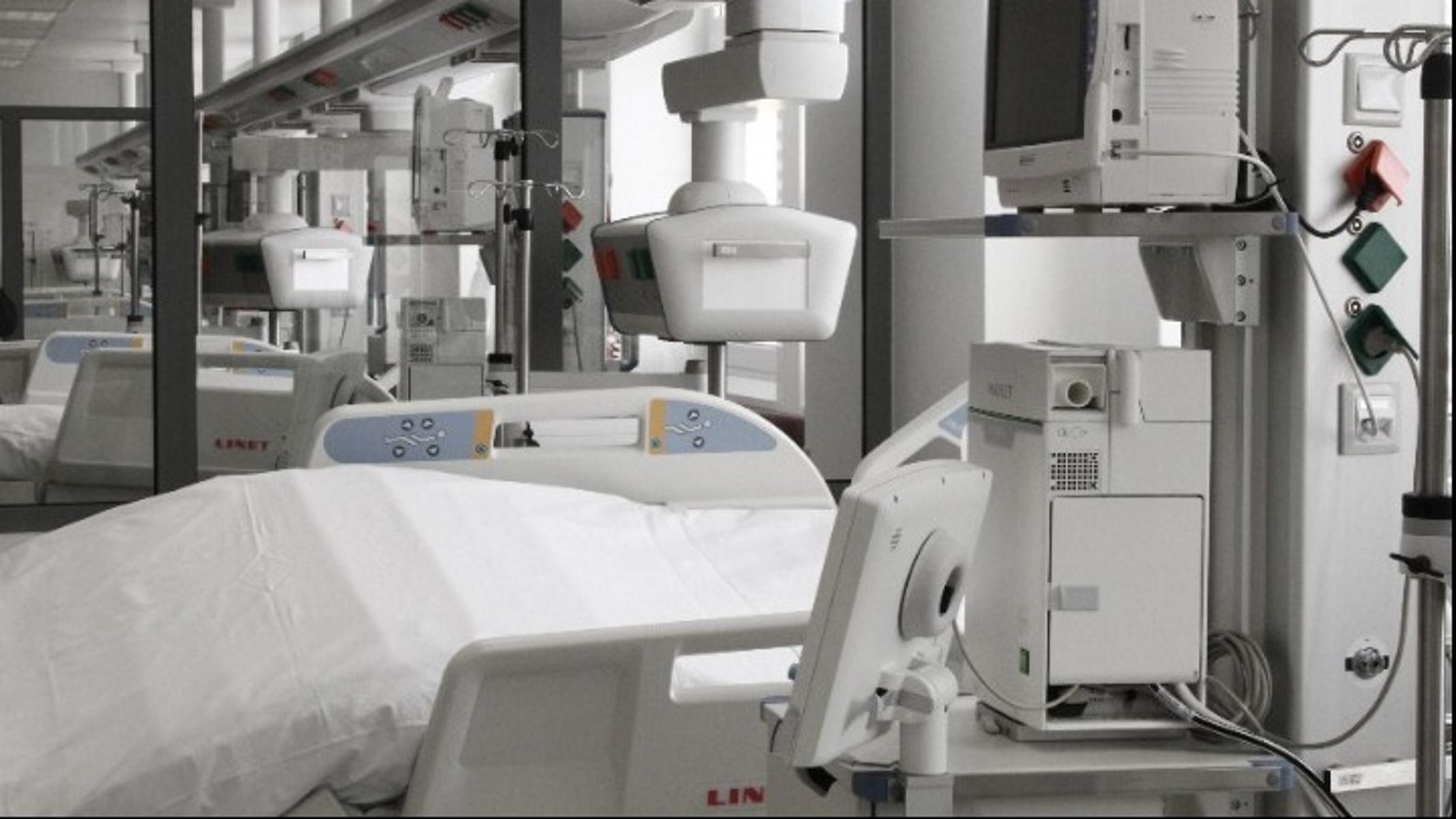 Κορονοϊός – Χαλκίδα: Στο «κόκκινο» το Γενικό Νοσοκομείο – Διασωληνώθηκε τραυματιοφορέας