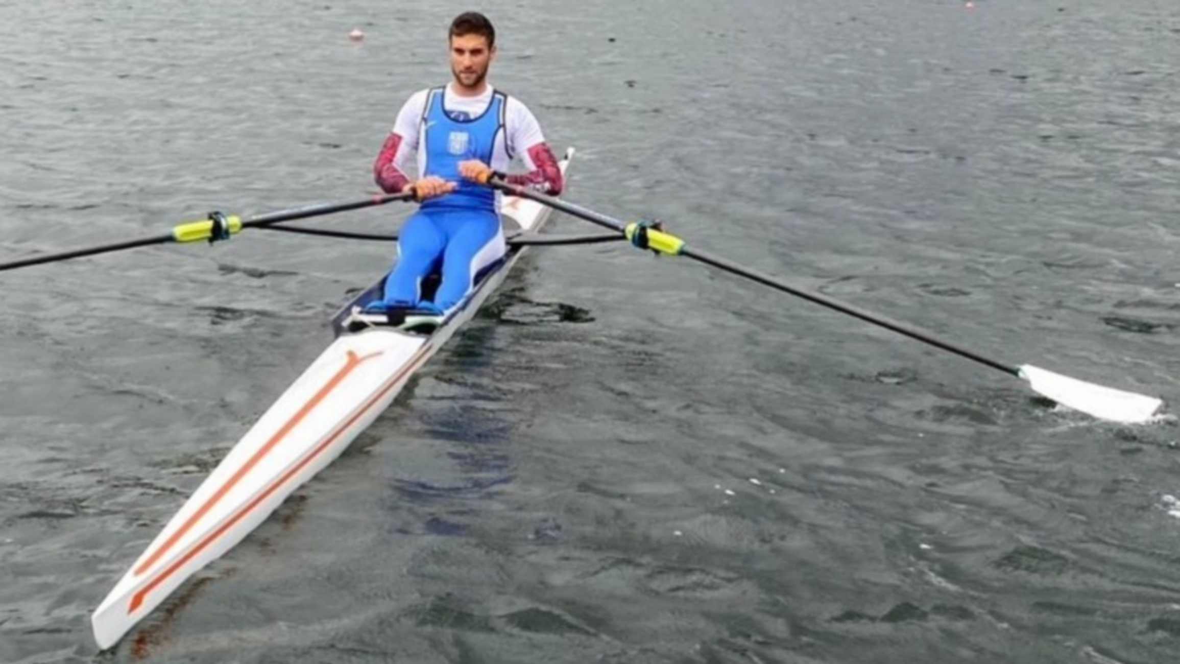 Προκρίθηκε στους Ολυμπιακούς Αγώνες ο Ντούσκος (videos)
