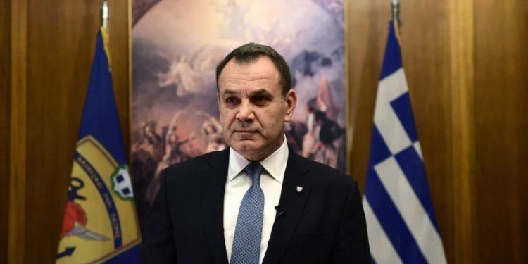 «Αποκαλύψεις» ΥΕΘΑ για αμυντική συμφωνία με τις ΗΠΑ και τη νέα «οπτική» στην ανατολική Μεσόγειο