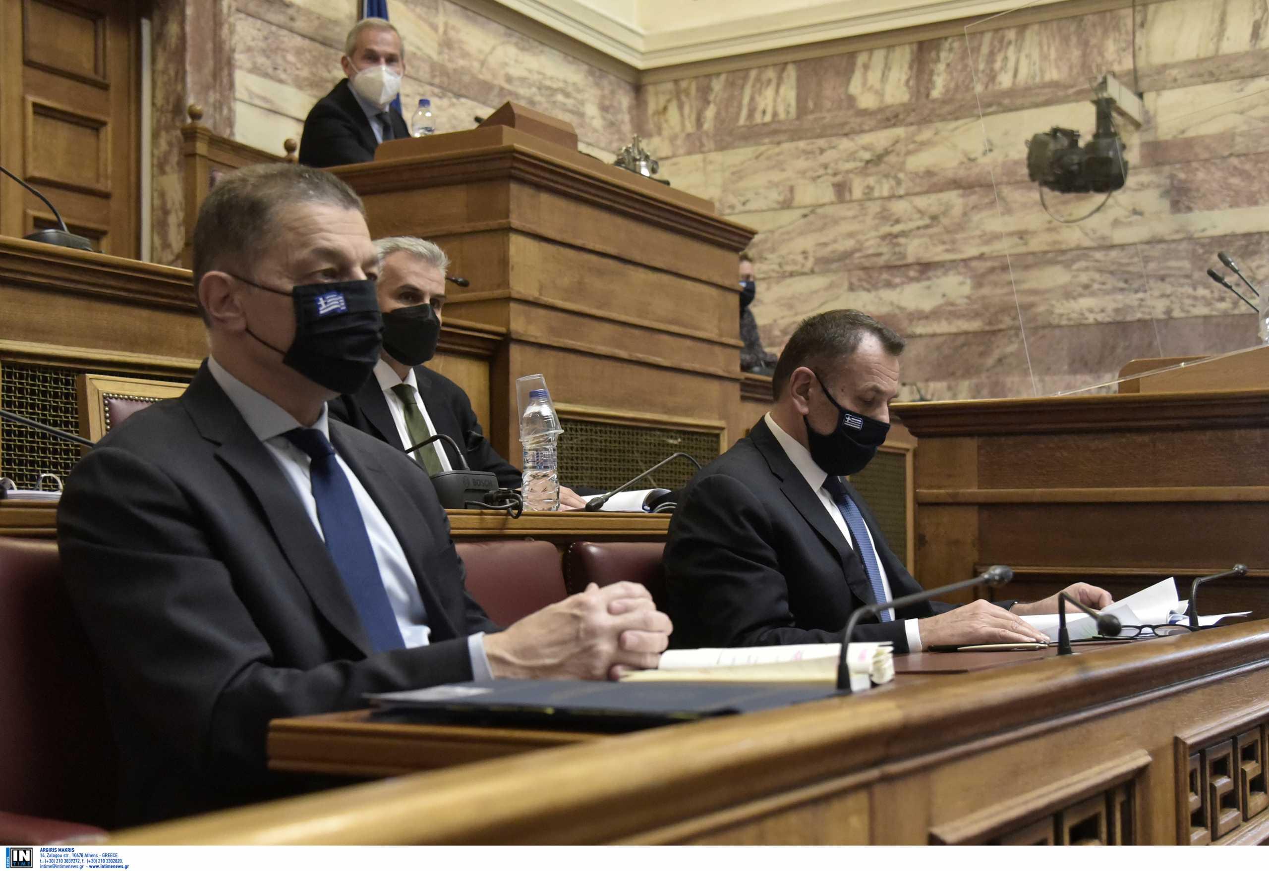 «Βόμβα» ΥΕΘΑ για τα Ελληνικά Αμυντικά Συστήματα και το νέο εθνικό τυφέκιο