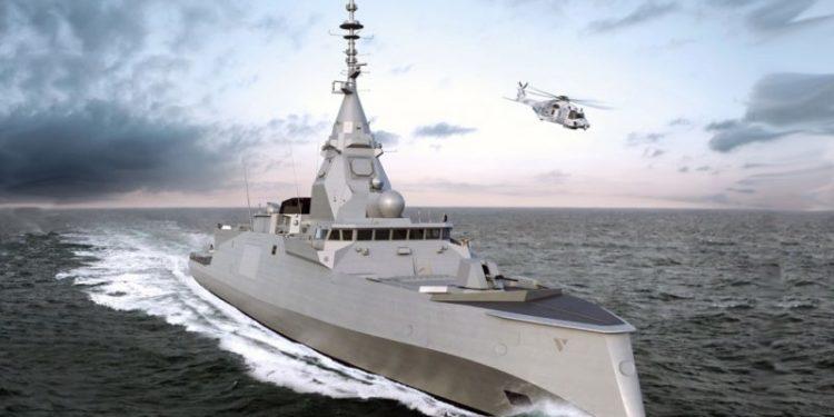 Belharra: Βελτιωμένη η πρόταση των Γάλλων για τις φρεγάτες του Πολεμικού Ναυτικού
