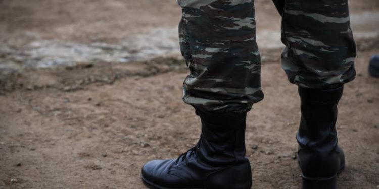 Βαρύ πένθος στον Στρατό Ξηράς: Οπλίτης θητείας έχασε ξαφνικά τη ζωή του