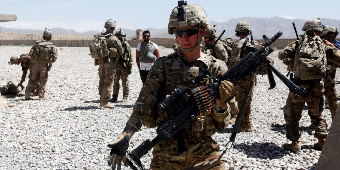 Στρατηγός των ΗΠΑ: Δεν ξέρουμε τι θα γίνει όταν αποχωρήσουμε από το Αφγανιστάν