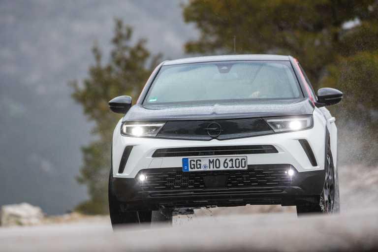 Δοκιμάζουμε το ολοκαίνουργιο Opel Mokka (pics)