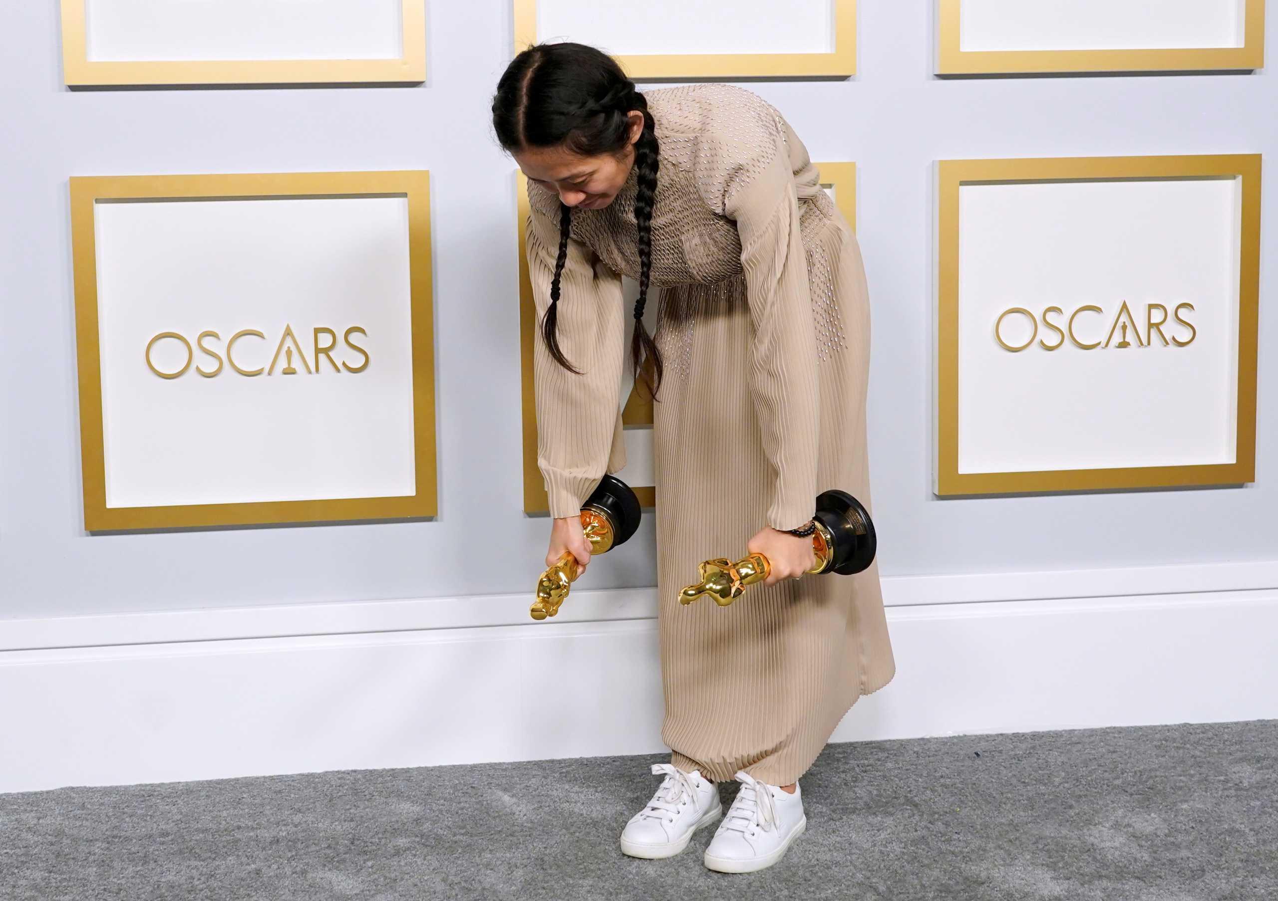 Oscars 2021: Ποιοι πήραν τα βραβεία – Όλοι οι νικητές