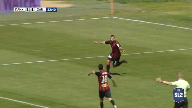 Απίθανο ματς στην Πάτρα με 4 γκολ σε 12 λεπτά (video)