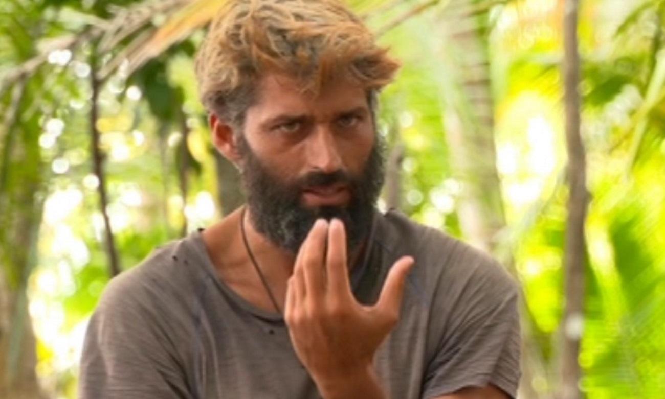 Survivor – Αλέξης Παππάς: Αυτό είναι το ποσό που κέρδισε από τη συμμετοχή του στο παιχνίδι