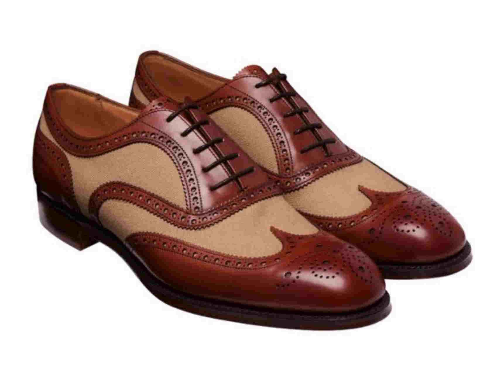 Τα παπούτσια που πρέπει να έχει κάθε άντρας που σέβεται τον εαυτό του