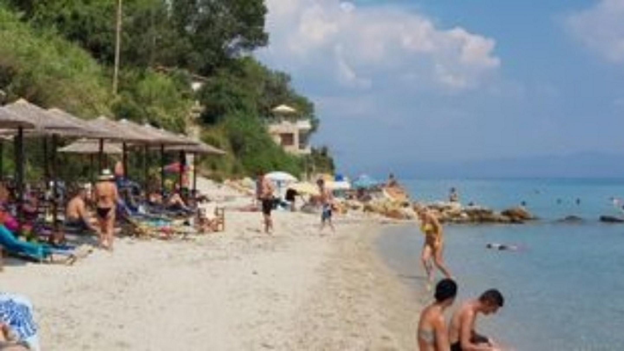Καιρός – Κρήτη: Κυριακή του Πάσχα με θερμοκρασίες Δεκαπενταύγουστου