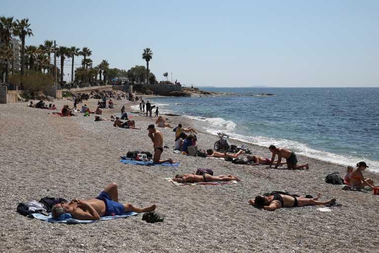 Διαδημοτικές μετακινήσεις… free: Άλλος για παραλία τράβηξε κι άλλος για Ιπποκράτειο Πολιτεία (pics)
