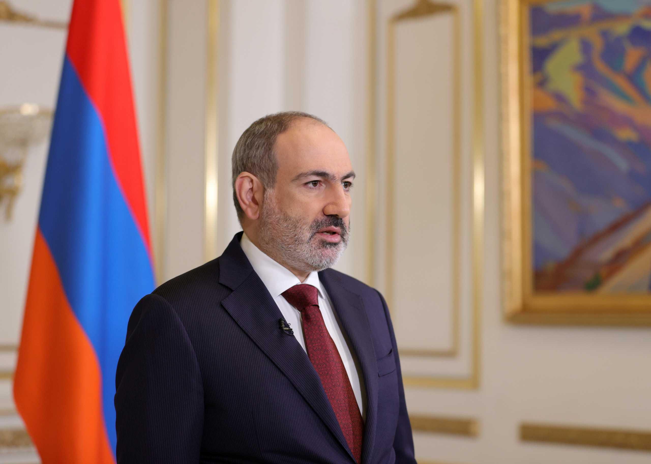 Γενοκτονία Αρμενίων: Παραιτήθηκε ο πρωθυπουργός της χώρας μία ημέρα μετά την ανακοίνωση Μπάιντεν