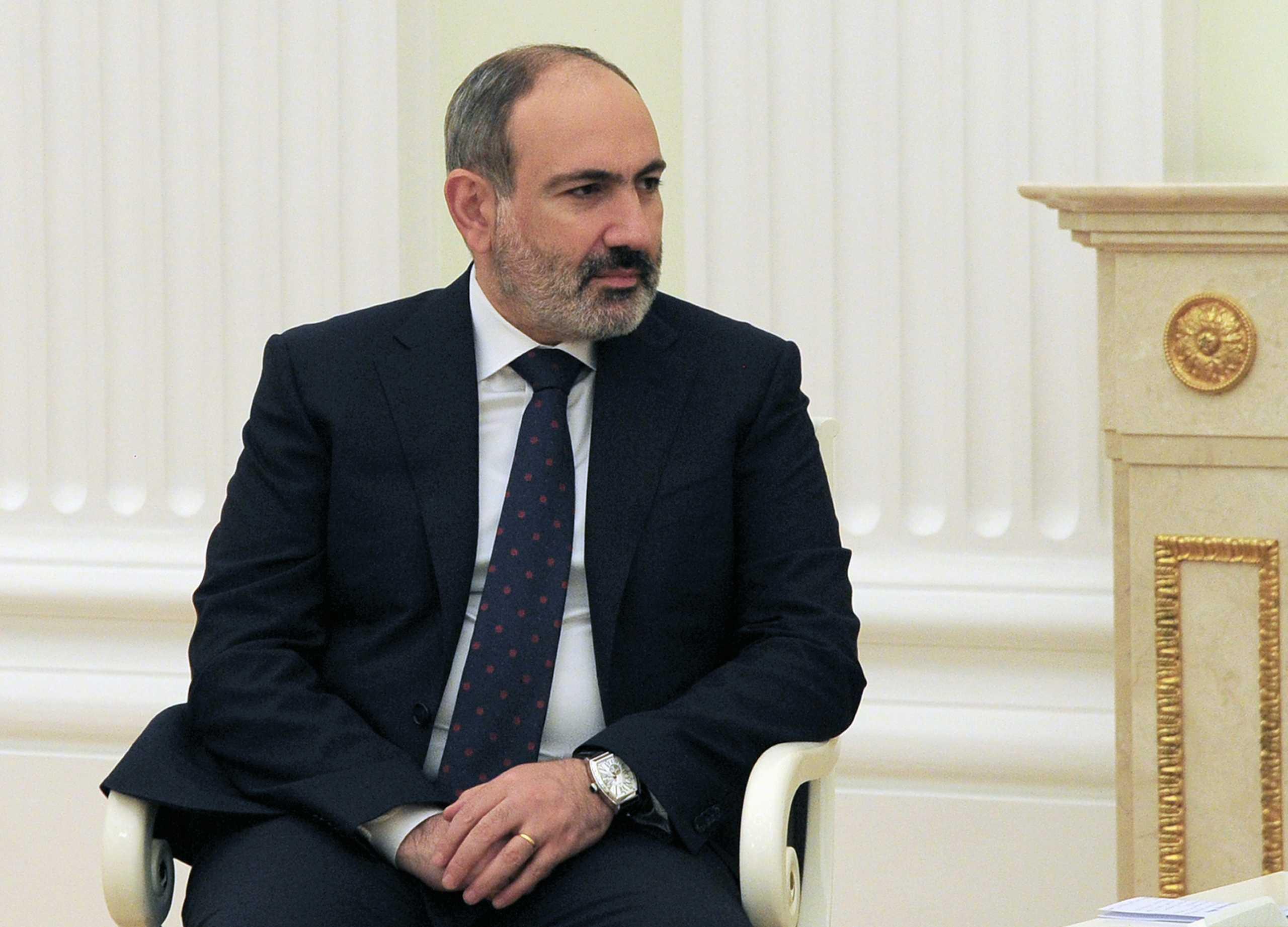 Γενοκτονία Αρμενίων: Η ανακοίνωση του πρωθυπουργού της χώρας – «Πολύ ισχυρό βήμα προς την ιστορική αλήθεια»