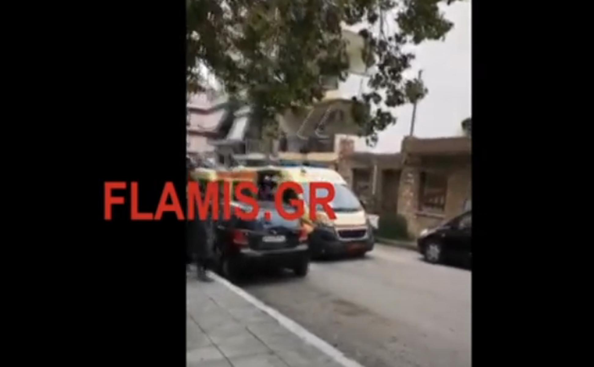 Πάτρα: Έκρηξη σε διαμέρισμα από φιάλη υγραερίου – Στο νοσοκομείο άνδρας με σοβαρά εγκαύματα