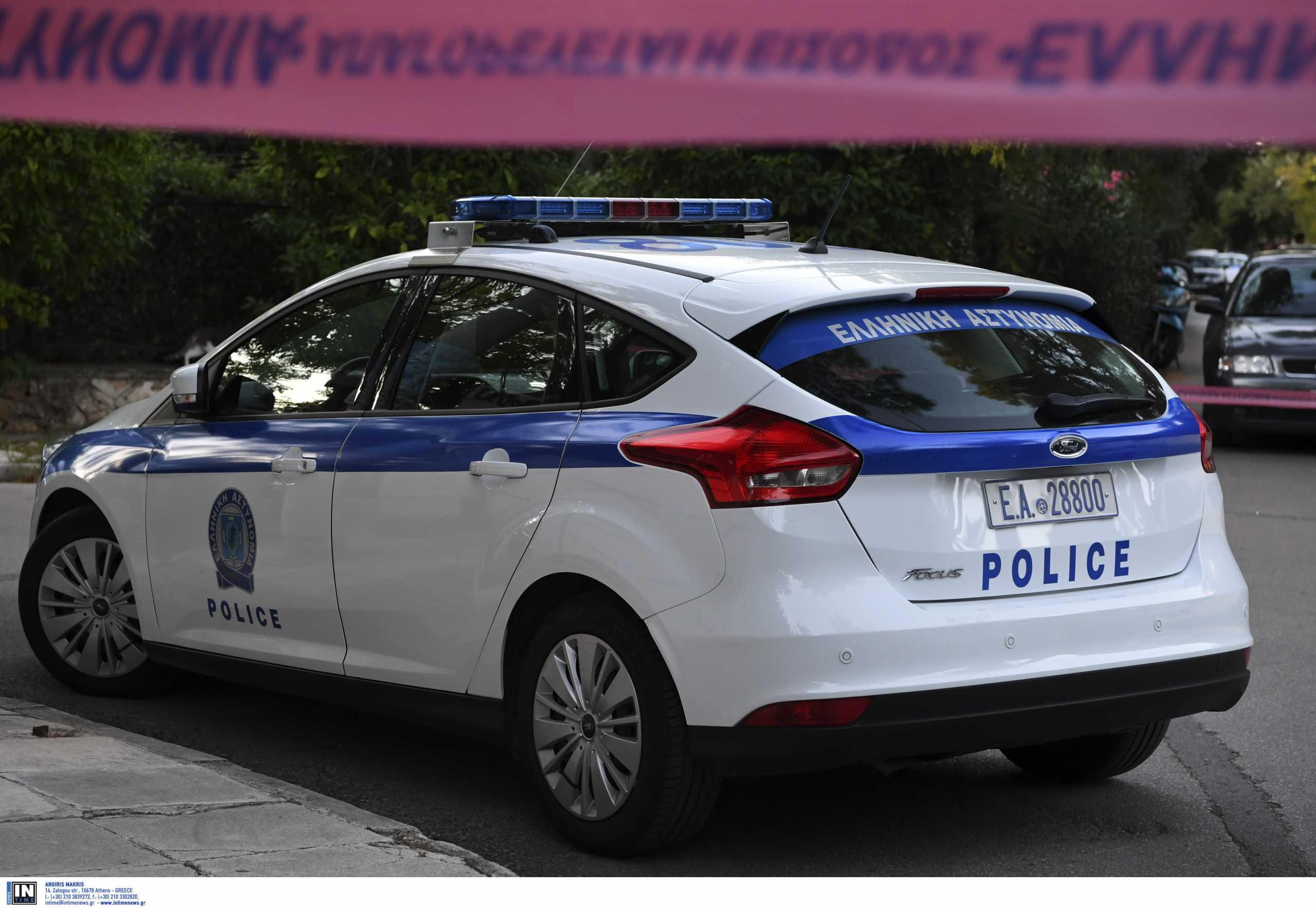 Πέντε συλλήψεις για την επίθεση με μαχαίρι σε 60χρονο στη Νέα Σμύρνη