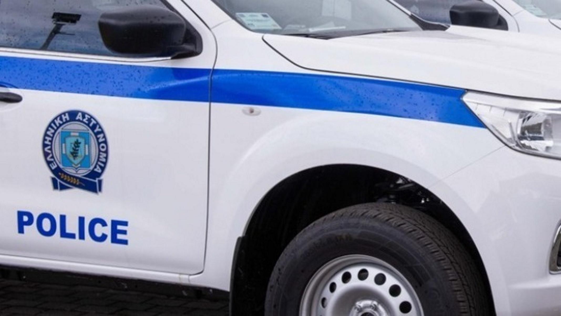 Καβάλα: Πάσχα στο αστυνομικό τμήμα – Βγήκε στην αυλή και άρχισε να πυροβολεί στον αέρα