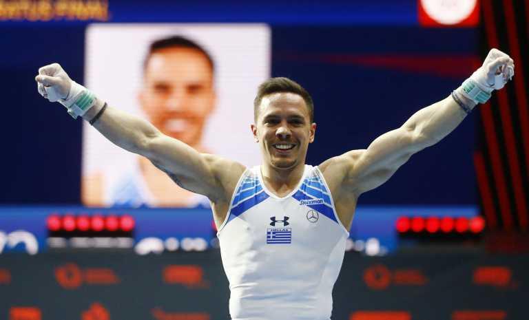 Ολυμπιακοί Αγώνες: Ο Λευτέρης Πετρούνιας σάρωσε στα προκριματικά