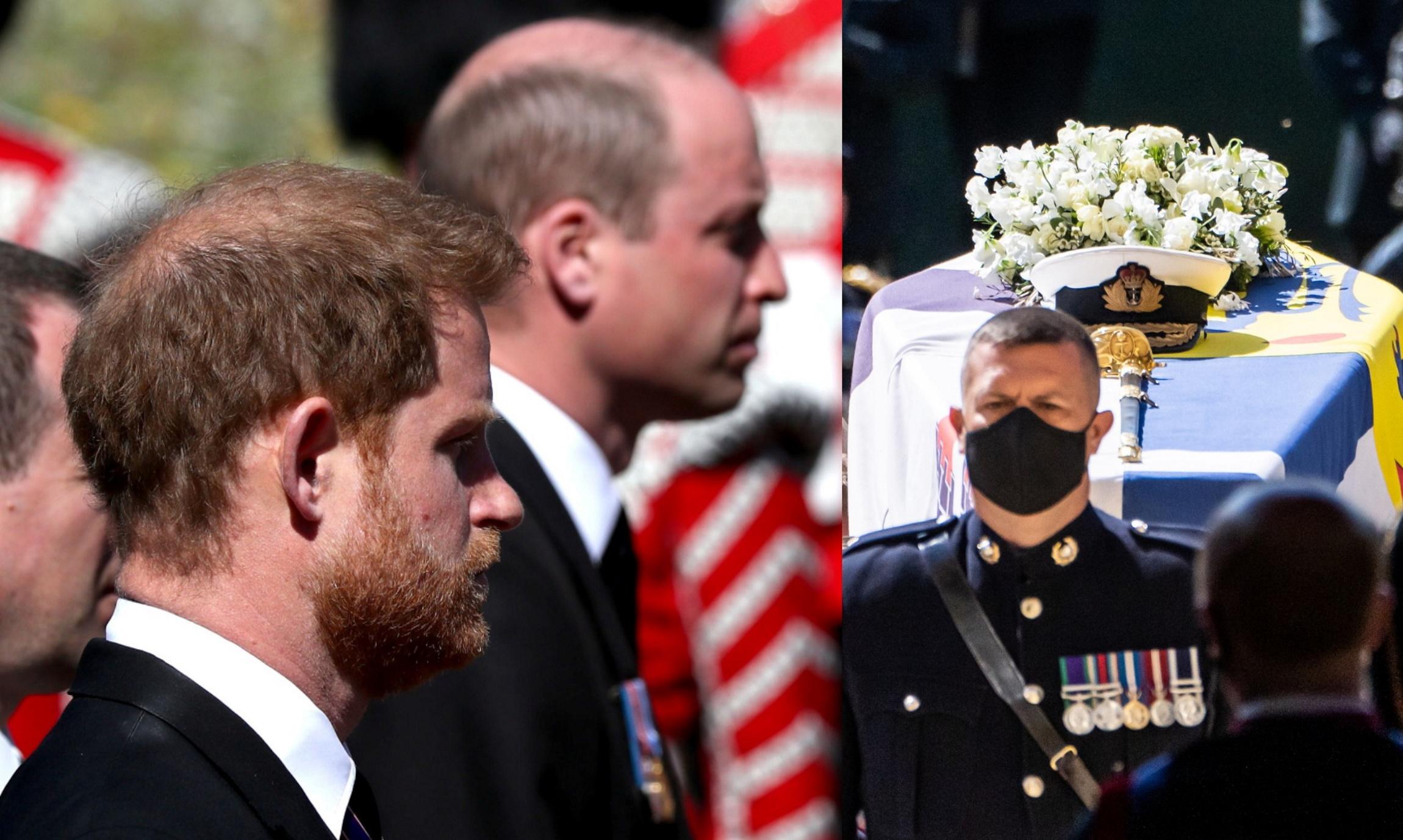 Πρίγκιπας Φίλιππος: Συγκίνηση στην κηδεία του ανθρώπου που ήθελε να γίνει Βασιλιάς