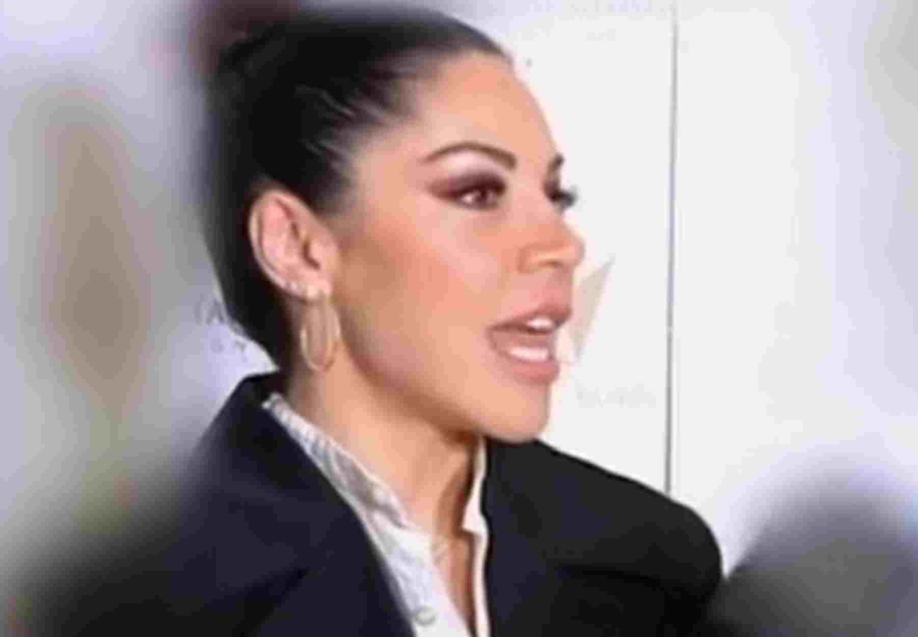 Μαριάντα Πιερίδη: Έχει μυήσει την Ελένη Μενεγάκη στη γιόγκα;