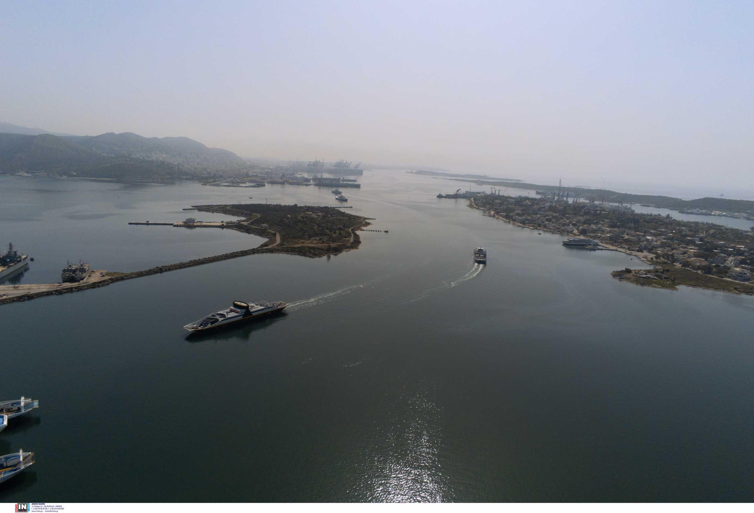 Οι Έλληνες πλοιοκτήτες leaders της παγκόσμιας ναυτιλίας: Προοπτικές στο Οικονομικό Φόρουμ των Δελφών