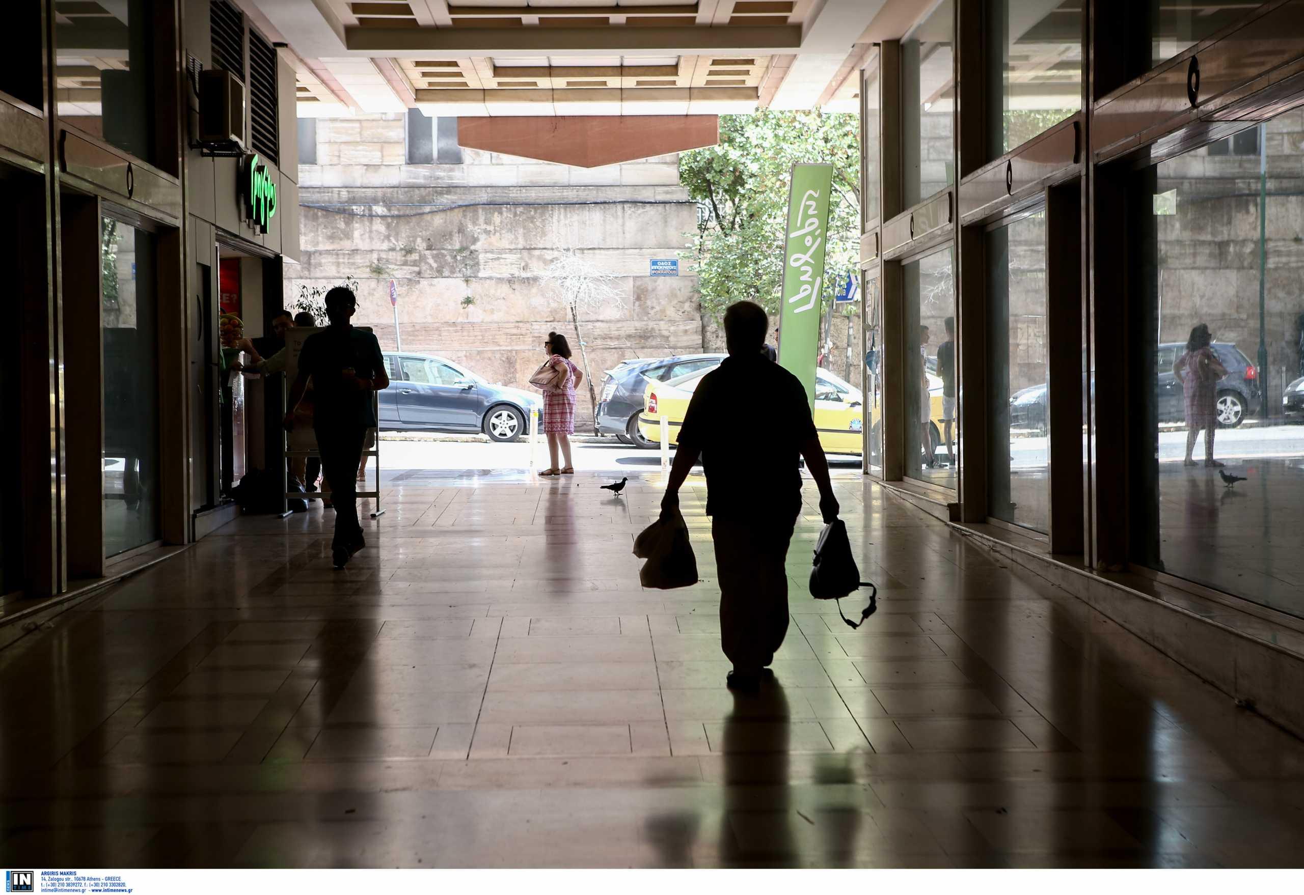 «Όχι» λένε στο άνοιγμα των mall οι ειδικοί – «Ναι» στο άνοιγμα λιανεμπορίου με click away στην Κοζάνη