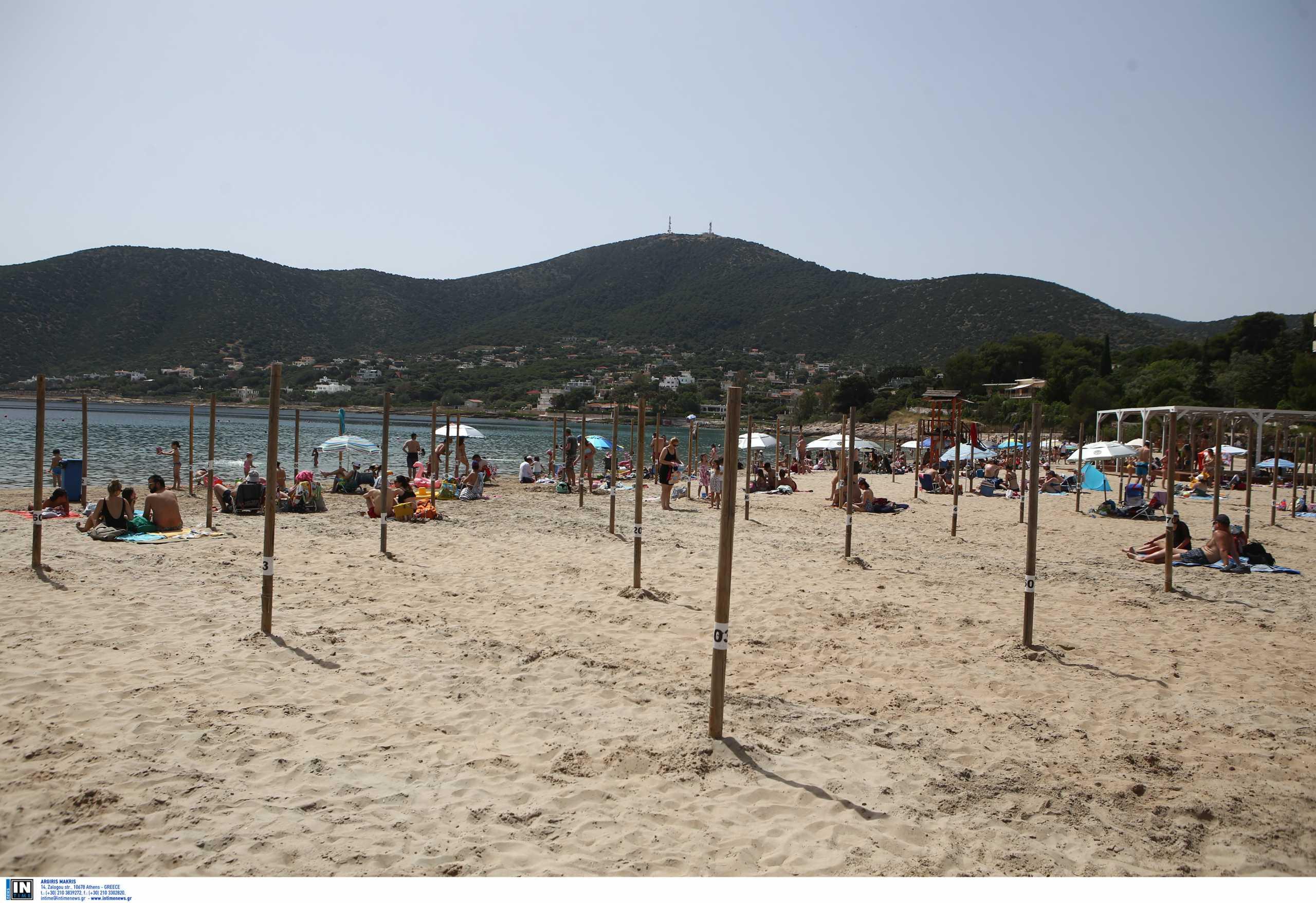 Τα μπλόκα στα διόδια στέλνουν τους Αθηναίους για Πάσχα στην… θάλασσα – Περιζήτητα τα παραθαλάσσια καταλύματα (vid)