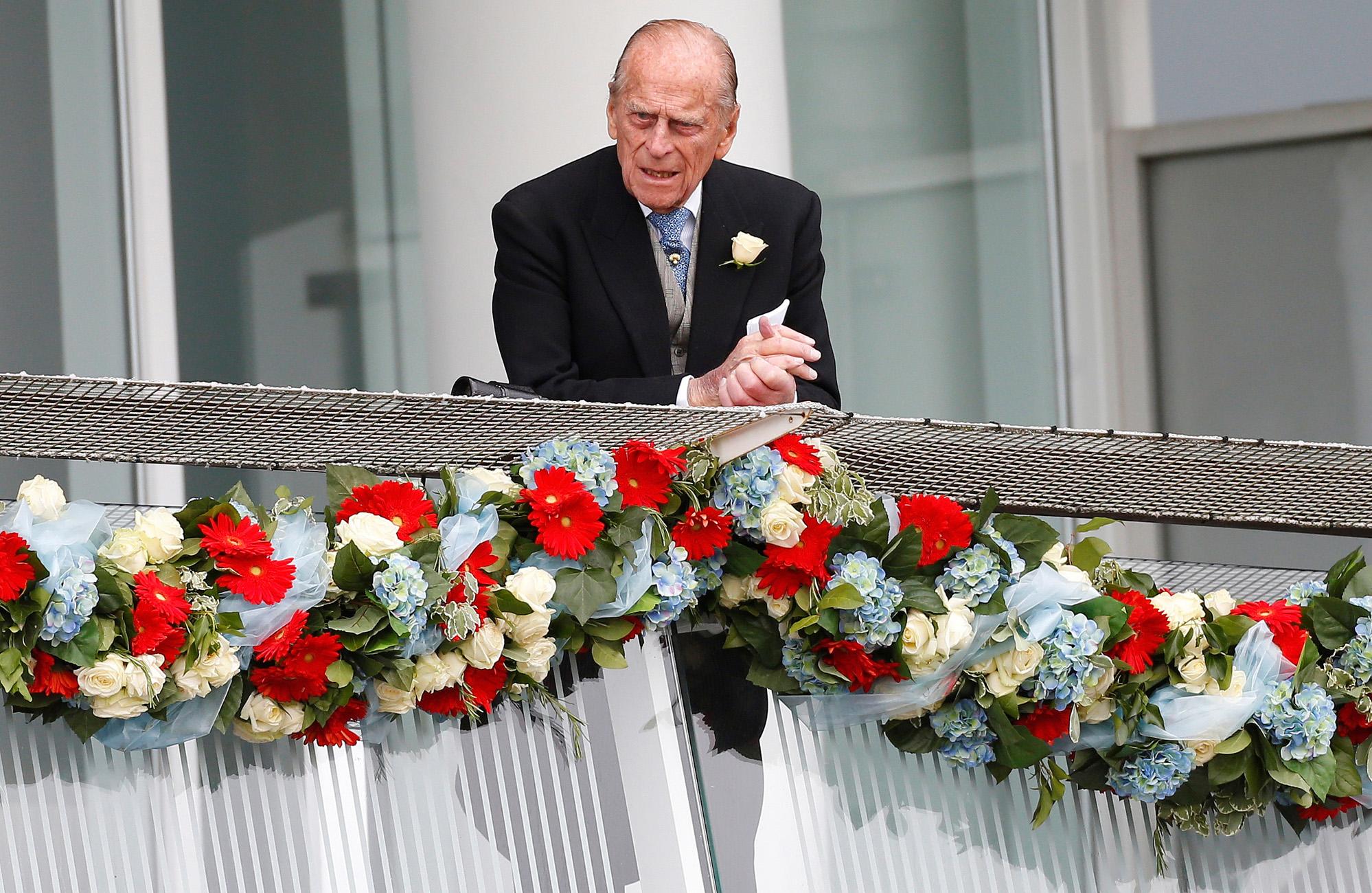 Πρίγκιπας Φίλιππος: Ανακοινώθηκε η ημερομηνία για την κηδεία του – Όλες οι λεπτομέρειες
