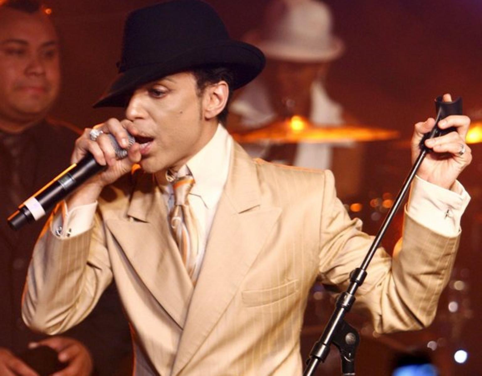 Το ακυκλοφόρητο άλμπουμ του Prince  έρχεται το καλοκαίρι
