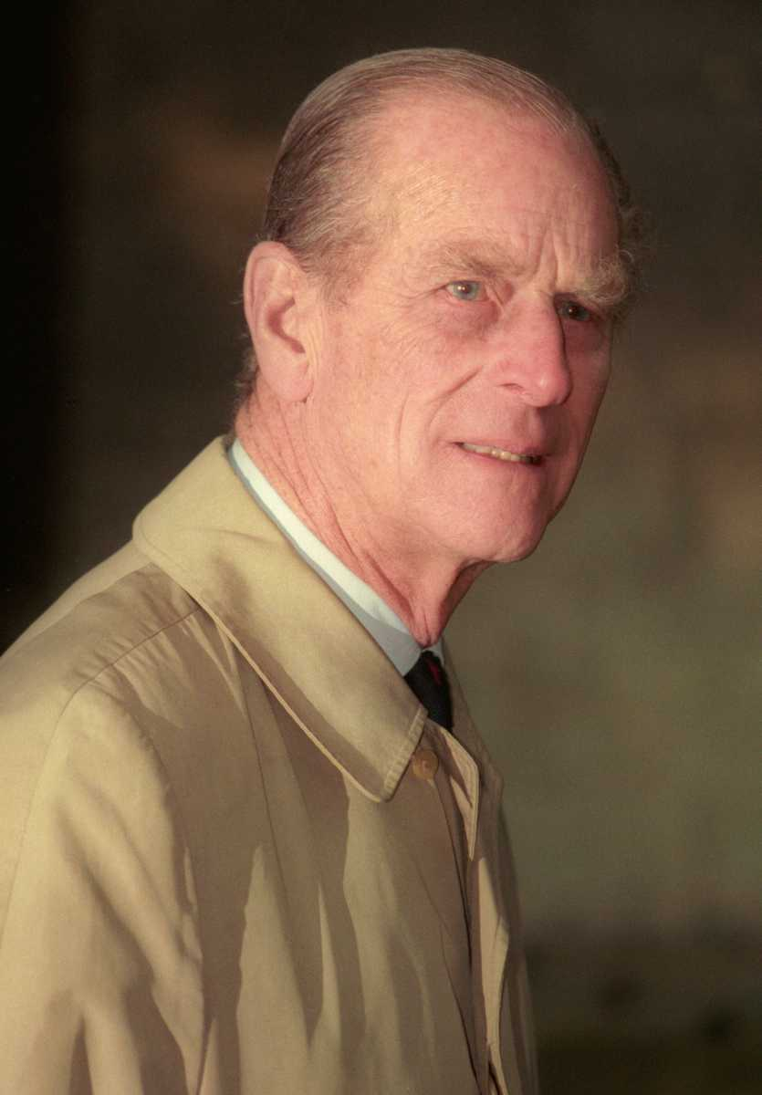 Πρίγκιπας Φίλιππος: Το πρώτο κλάμα στο Μον Ρεπό πριν σχεδόν 100 χρόνια και η ζωή σαν ταινία